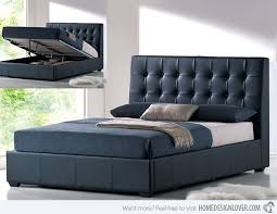Free Plans For Platform Bed With Storage by Combine Beauty And Function In 15 Storage Platform Beds Home
