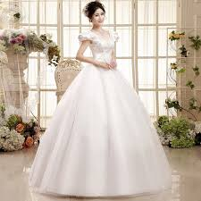 wedding dress korean c29439a korean style wedding dress buy western style