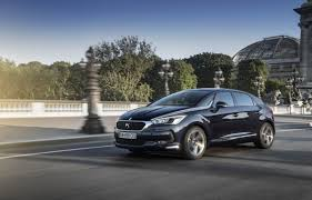 peugeot car names ds automobiles the premium car brand from france groupe psa