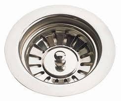 Brass  Traditional Sinks By McAlpine Mm Ceramic Kitchen Sink - Kitchen sink waste strainer
