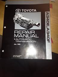 largest toyota a340e to a340f transmission swap toyota 4runner forum largest