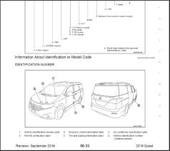 nissan leaf service manual nissan quest e52 2016 service u0026 repair manual u0026 wiring diagram