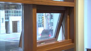 Motorized Awning Windows Grabill Motorized Awning Youtube
