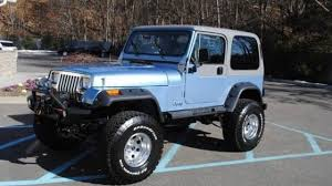 jeep body for sale 1989 jeep wrangler for sale near cadillac michigan 49601