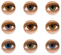 prescription coloured contact lenses specsavers uk