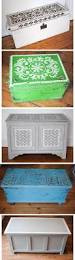 Folk Art Home Decor Chalk Paint Best 25 Painted Wooden Boxes Ideas On Pinterest Creative Gifts