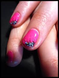 cute nail designs for march nail paint design
