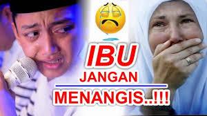 download mp3 gus azmi ibu aku rindu terbaru ibu aku rindu voc gus azmi askandar syubbanul muslimin hd