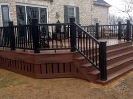 Wood Patio Deck Designs Stunning Patio Decks That Will Add Charm To Your Life Decking