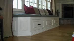 Diy Padded Storage Bench Bench Bedroom Storage Bench Amazing Long Bench Seat Amazing Diy
