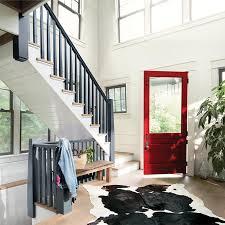 new home interior colors 2018 color trends caliente af 290 benjamin