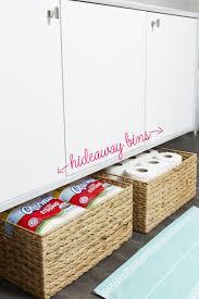 organizing ideas for the bathroom decorative organizing bathroom