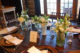 Mason Jar Vases For Wedding The French Bouquet Blog Inspiring Wedding U0026 Event Florals
