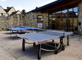 cornilleau indoor table tennis table cornilleau ittf competition 850 wood indoor table tennis table