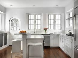 small white kitchen island small kitchen island with marble breakfast bar transitional
