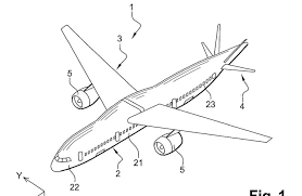 Updown Court Floor Plans by Patents Variable Geometry Airbuses Things With Wings
