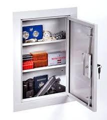 between the studs gun cabinet wall safe between studs hpianco com