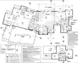 detailed floor plans main house guest floor plans detailed specifications building