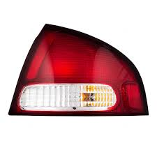nissan sentra tail light cover autoandart com 00 03 nissan sentra new passengers taillight