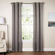 Wine Colored Curtains Curtains Drapes You Ll Wayfair