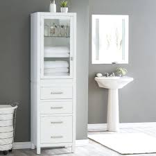Bathroom Storage Cabinets With Doors Bathroom Storage Cabinets Floor Airpodstrap Co