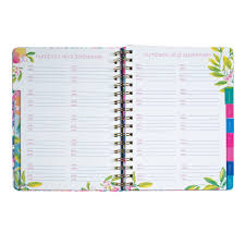 2017 2018 lilly pulitzer medium agenda off the grid u2013 the lucky knot