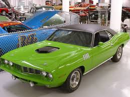 plymouth hemi barracuda 1971 pictures information u0026 specs