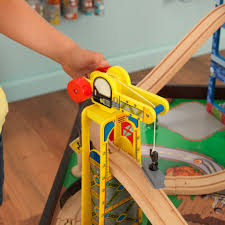 super highway train set and table train table sets trains