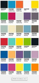 2017 color trends fashion pantone s spring 2017 color trend forecast pantone summer and spring