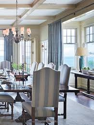 Coastal Living Dining Rooms Traditional Dining Room Beach House Victoria Hagan Many