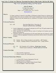 sample cv for teacher job director special education resume sample cozy design templates for