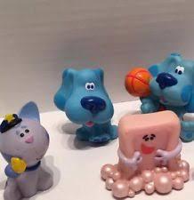 blues clues figures ebay