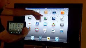 how to send ipad to apple tv hulu ip address