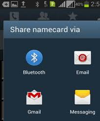 transfer contacts android to android 4 ways on how to transfer contacts from android to android safely