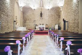 wedding ideas wedding church bench decorations church wedding