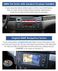 pumpkin android car radio stereo for bmw e46 7
