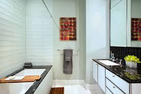 nyc bathroom design modern rental apartment bathroom interior design 25 broad