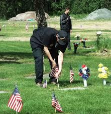 Alaska Flag Meaning Juneau Observes Memorial Day