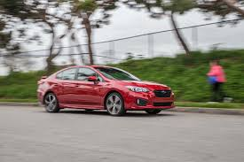 white subaru wagon 2017 subaru impreza 7 reasons to get the hatch and skip the sport