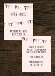 business open house invitation free printable invitation design