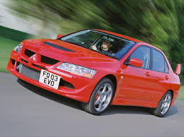 2003 Mitsubishi Lancer Evolution Viii Fq 300 Review Supercars Net