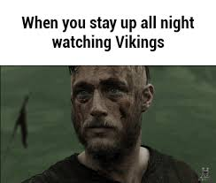 Vikings Meme - vikings meme gif find share on giphy