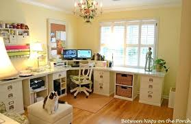 Pottery Barn Home Office Furniture Bedford Office Furniture 2 Shelf Bookcase Antique White Office