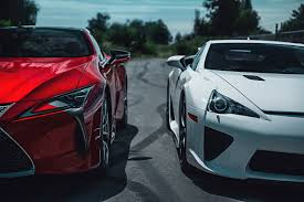 lexus lfa 2020 first lexus lc 500 reviews supramkv 2018 2019 new toyota supra