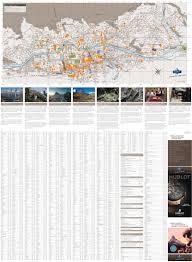 zermatt hotel map