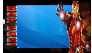 Free Spiderman Invitation Cards Iron Man Free Printable Mini Kit Oh My Fiesta For Geeks