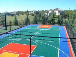 dekgrid sportgrid gallery backyard courts