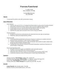 resume exles for experienced professionals resume exles no experience foodcity me