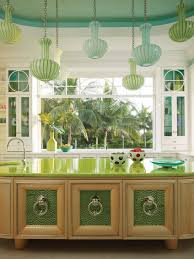 interiors for kitchen top 64 rate photos kitchen with oval island and colorful
