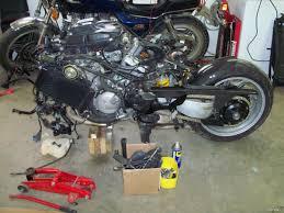 Engine Swap Tips Fifth Generation Vfr U0027s Vfrdiscussion